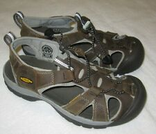 KEEN NEW Womens Size 7 US Venice Brown Hiking Sport Sandals