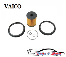 Mini VAICO R50 r52 R53 base S Fuel Filter Kit o rings in tank right from 2002/08