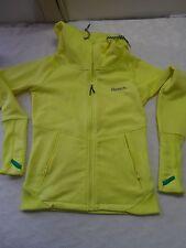 Bench 'Nisse' Hooded Jacket BLEF 0083 Lime size M-$89