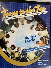 Teens To The Top 6 Cassette Set - Earl Nightingale Conant Corp
