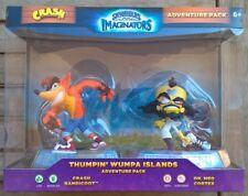 Figurine Skylanders - Pack aventure Crash Bandicoot ACTIVISION