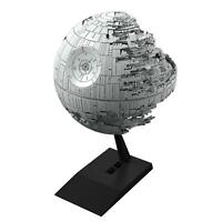 Bandai STAR WARS Vehicle Model kit 013 Death Star II Japan free ship