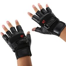 Pro Weight Lifting Gym Cycling Gloves Exercise Sport Fitness Sports Bike