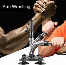 Arm Wrestling Wrist Trainer Hand-Muscle Exerciser Forearm Equipment Grips Wrist