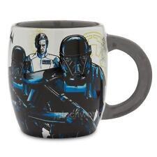 New Disney Star Wars Story Mug Cup Rogue One 16 oz Hot Cold Ceramic Coffee