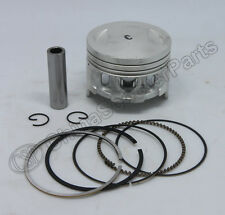 62mm 13mm Piston Kit for Honda CG150 CG 150 150CC 162FMJ Euro 2 Motorcycle Parts