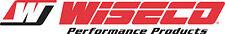 WISECO Schmiedekolben 81,5mm -VW Golf 2 1,8l 16V Turbo- Golf 1 16V Turbo KR+ PL