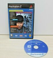 Sony Playstation PS2 - ops2m demo 44 - PAL - SCED-52377