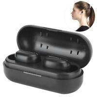 Dual Mode Bluetooth5.0 Headset Earphone True Wireless Stereo Battery Display