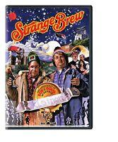 Strange Brew (DVD, 2002) Dave Thomas Rock Moranis NEW
