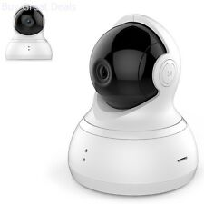 Yi Dome Camera 360 Coverage Home System Wireless IP Security Surveillance 720p
