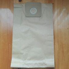 5X Hako Vacuum Cleaner Bags