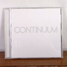 John Mayer Continuum Pop Blues Rock Cd 2006 Columbia Playgraded M-
