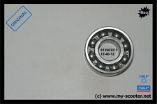 Vespa SKF 61396/C3 Lager 12-40-12 Kugellager Nebenwelle Primär 150 VBA VBB GL GT