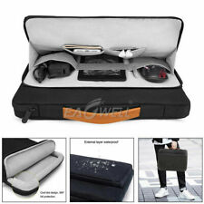 For New MacBook Pro 13 2020 A2251 A2289 Carrying Sleeve Case Handbag Pouch Bag