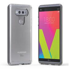 Puregear Slim Shell Case (61621PG) (Clear/Clear) for LG V20