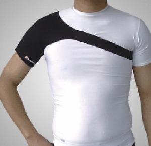 Shoulder support / strap for shoulder protection & pain relief. Regular or large