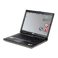 Mercedes BENZ Xentry DAS WIS EPC Dell D630 OFFLINE Programming C3 Multiplexer