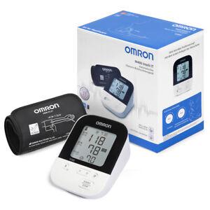 OMRON M400 Intelli IT Oberarm Blutdruckmessgerät - PZN 15423396 - OVP v.med.FH