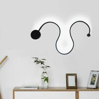 Acrylic Modern Wall LED Lamp Chandelier Light For Living Room Bedroom Ceiling