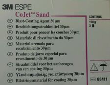 3M ESPE CoJet Sand Blast Coating Agent Dental Porcelain Composite Repair Bonding