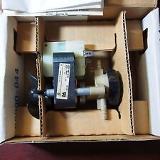 FLOJET Pump 6000-500C 120V 60Hz 1.4A 3000 RPM