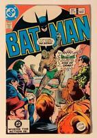 Batman #359. 1st Dan Jurgens comic book work. (DC 1983)