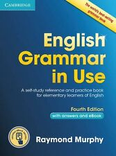 English Grammar In Use Book With Answers And Interactive Ebook Murphy  Raymond 9