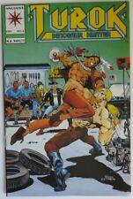 1993 TUROK DINOSAUR HUNTER  #6  -    F                  (INV17940)