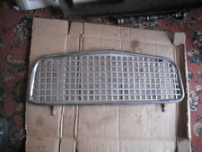 FORD  100E GENUINE Grille and stainless surround