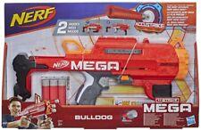 Nerf Mega - Bulldog blaster con dardi Accustrike