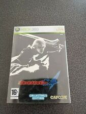 Devil May Cry 4 - Steelbook Edition