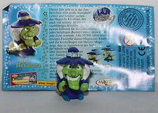 Frau Hexalotta aus Magic Lessons - Magische Zauberschule - mit BPZ von 2006