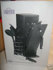 Sabatier 24 Piece Kitchen Cutlery Set & More. New.