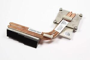 Alienware M17X R3 R4 Laptop CPU cooling Heatsink (650RY)
