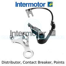 Intermotor - Distribuidor,Interruptor de Contacto,Contactos - 22670 - Calidad OE