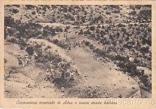 * ETHIOPIA - Fascism - Imperial Caravan of Adua