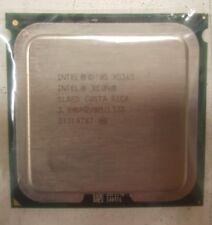 Intel Xeon X5365 3 GHz,8M,1333MHZ,LGA 771 QC Processor CPU (1) Piece