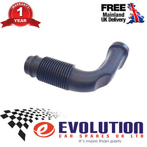 AIR FILTER HOSE PIPE FITS FORD TRANSIT CUSTOM 2.2 TDCI BK319A675BE, 1843707