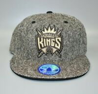 Sacramento Kings adidas NBA Men's Fitted Cap Hat - Size: 7 3/8