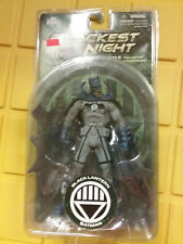 DC DIRECT Blackest Night  Black Lantern Batman Zombie  NEW