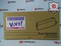 Quick Label Systems 14333012 Vivo Magenta Toner Cartridge