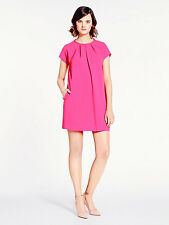 Kate Spade cap sleeve crepe dress (10) $298+
