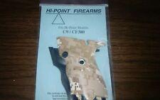 """HI-Point"" 9MM/380 Digital Desert Gun Grips"
