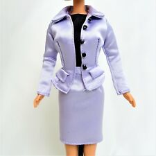 """1997 Barbie Millicent Roberts """"Perfectly Suited outfit"""" Outfit"""