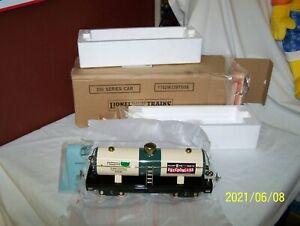 MTH / LIONEL 11-30116 STANDARD GAUGE 215 TINPLATE FREEDOM LAND OIL CAR ~ NOS !!