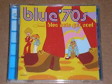BLUE '70s: BLUE NOTE GOT SOUL (DONALD BYRD, GARY BARTZ, LONNIE SMITH) - CD
