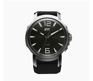 iFIT DUO Space Activity Tracking Double face Watch
