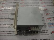 OMRON POWER SUPPLY S8JX-N60024N