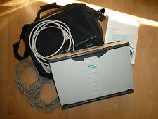 Siemens Simatic Programmiergerät PG 740 PIII V08.01.05 6ES7742-0AC00-0AA2